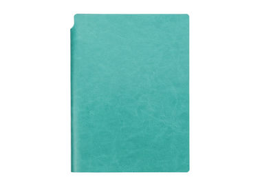 Soft Cover Custom Notebooks And Planners With Company Logo As Gifts Fancy Luxury
